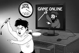 CHỦ ĐỀ TUẦN 13: TÁC HẠI CỦA NGHIỆN GAME ONLINE