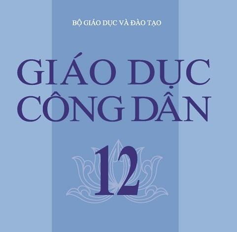 Khối lớp 12 - Giáo dục công dân -Thực hiện pháp luật - Thầy Nguyễn Đức Phong