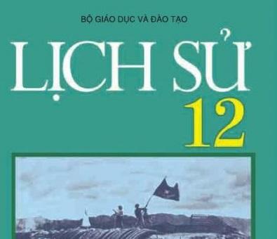 Khối lớp 12 - Tuần 27-30 - Tài liệu học tập - Thầy Vương Khả Thảo